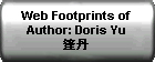 Web Footprints of Author: Doris Yu ??